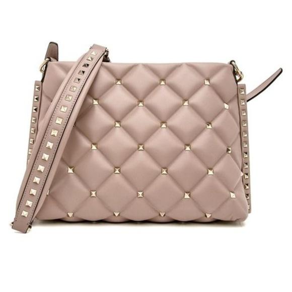 c67e248a73 Valentino Bags | Candystud Shoulder Bag | Poshmark